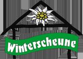 Winterscheune